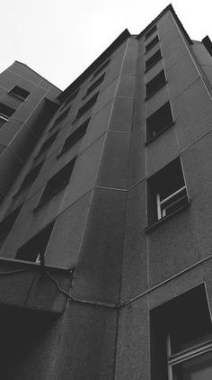 #office #building in #blackandwhite #architecture