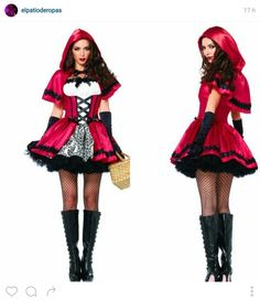 Sexy Halloween Christmas Xmas CostumesFancy Dresses Little Red Riding HoodWolf Bait Carnival Costume + Free Shipping+SizeSML-in Costumes.  sc 1 st  Pinterest & Sexy Halloween Christmas Xmas CostumesFancy Dresses Little Red ...