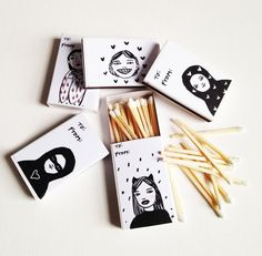 Match Giftboxes by MyLittleBelleville