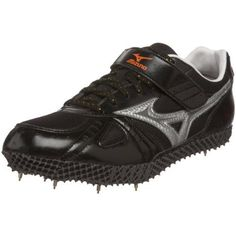 Mizuno Unisex High Jump Track Footwear on Sale