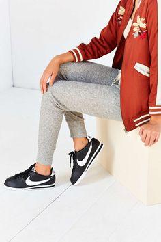 ad8750d05060b3 Nike Classic Cortez Sneaker