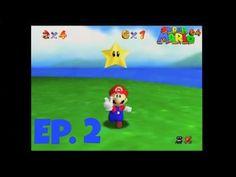 Mario 64: Secret Slides Break Audio - PART 2  https://youtu.be/wb3PEvTA-4U