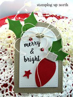 Jillian Vance Merry and Bright