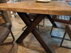 Cocktail Scandinavia Westlock table legs