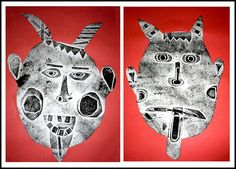 www.pripravy.estranky.cz - Fotoalbum - 02 NÁMĚTY DO VV - Náměty do VV a PV č.2 Projects For Kids, Art Projects, Diy And Crafts, Crafts For Kids, Primary School Art, Art School, Arts Ed, Art Lessons, Activities For Kids