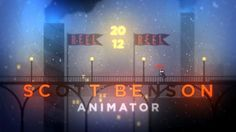 Ladies and Gentlemen, I give you the new reel.  90% of this was made in the past 16 months, 2011-2012. Mostly done with After Effects, with a touch of Photoshop and Flash. All design, animation and direction in the reel by me. For more work, head over to http://bombsfall.com.  Thanks to everyone who made the work and, by extension, my life possible- friends, colleagues, clients and inspirations. Couldn't do any of this without you. Here's to another good couple of years ...