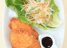 2 Step Chicken Cutlets Recipe -  I think 2 Step Chicken Cutlets is a good dish to try in your home.