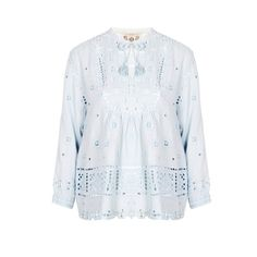 Clearance Online Cheap Real Embroidered top Sea New York Real Cheap Big Discount a7bpf58