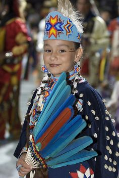2007 Powwow by Smithsonian Institution