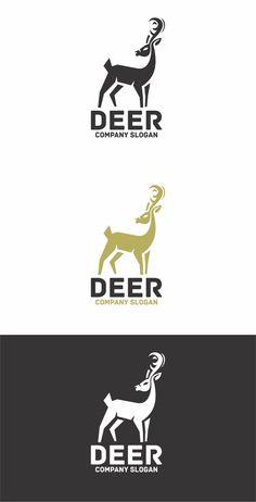 Deer Logo. $29.00
