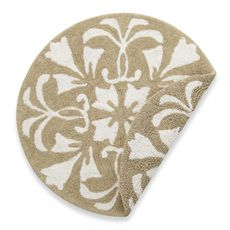 Insignia Real Simple Bath Rug - Bed Bath & Beyond