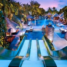 Hard Rock Resort in Pattaya, Thailand