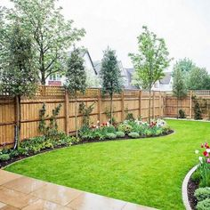 Garden Landscaping 15 Incredible Ideas Front Garden and Landscaping Projects You'll Love Backyard Garden Landscape, Small Backyard Landscaping, Garden Landscape Design, Small Garden Design, Backyard Patio, Landscaping Ideas, Mulch Landscaping, Garden Bed, Back Yard Landscape Ideas