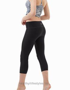 b1bf8759bf Running Pants, Yoga Pants Outfit, Yoga Capris, Yoga Clothing, Fitness  Clothing,