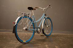 Model 2 // blue two-tone   Flickr - Photo Sharing! Order at legacyframeworks.com