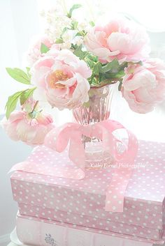 Pink Peonies Photography, Baby Girl Nursery Decor, Dreamy Pink Peonies Flowers, Shabby Chic Decor, Romantic Pink Peonies, Bedroom Floral Art