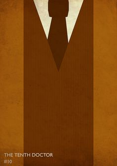 The Tenth Doctor by Under The Name, via Flickr
