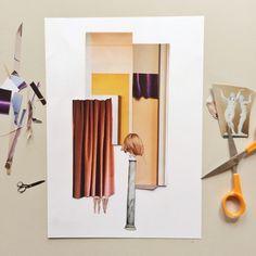 Collage / Naja Tolsing
