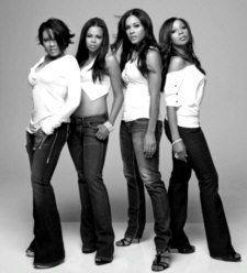 EN VOGUE,  R&B Music Group