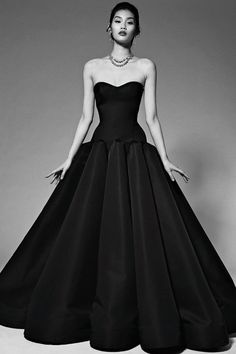 Zac Posen Pre-Fall 2014 I kind of love this dress!