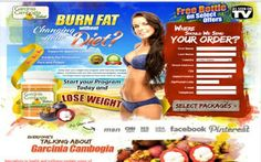 Garcinia Cambogia is the latest weight loss discovery to take television health programs and online health news sites by storm. The suppleme...  http://track.markethealth.com/SH6Xp