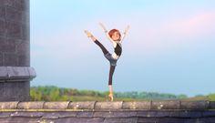 """Cinema no Escurinho: """"A Bailarina"""" ensina que não devemos desistir de n..."""
