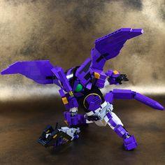 Kamen Rider OOO-Putotyra Combo | by LEGO DOU Moko