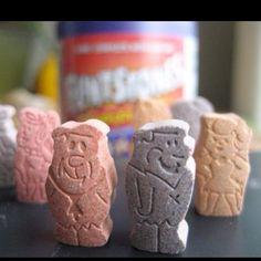 I miss these things SOOOOOOOOOOO much!!!!  I don't think I've eaten vitamins since my parents stopped buying them!