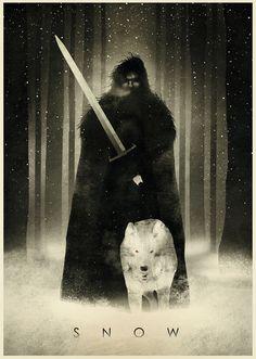 Snow....John Snow