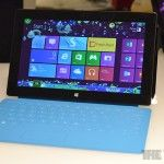 Microsoft Surface Pro : Review!