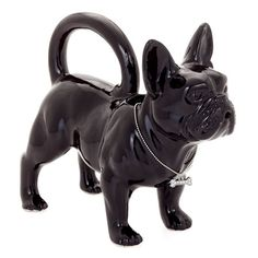 {French Bulldog Watering Can} ok, this is too cool!