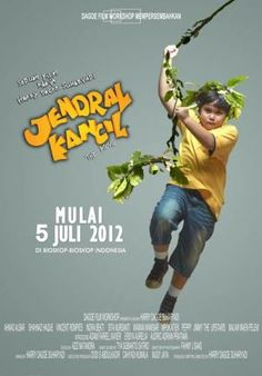 Jendral Kancil The Movie