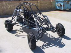 Barracuda Offroad Dune Buggy Sand Rail Kitset from The Edge Products | eBay