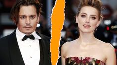 Amber Heard Divorcing Johnny Depp Just Days After His Mother's Death