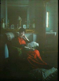 1910 colored
