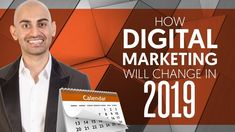 How digital marketing will change in 2019 and what you need to do to strive and succeed in So, let's talk about digital marketing. Digital Marketing is going . Digital Marketing Strategy, Digital Marketing Trends, Seo Marketing, Business Marketing, Content Marketing, Internet Marketing, Online Marketing, Marketing Training, Affiliate Marketing