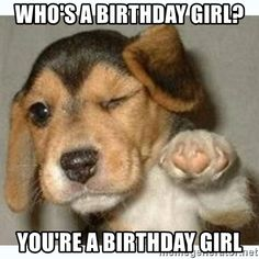 101 Best Happy Birthday Memes to Share with Friends and Family in 2019 funny happy birthday meme - Birthdays Funny Happy Birthday Meme, Happy Birthday Best Friend, Happy Birthday For Him, Happy Birthday Greetings, Happy Birthday Images, Birthday Messages, Card Birthday, Birthday Ideas, Birthday Invitations