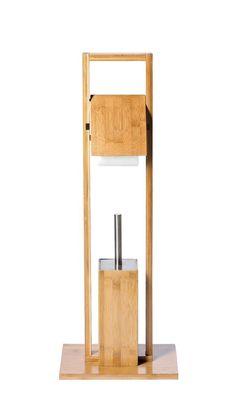 klopapierhalter klorollenhalter ein designerst ck von ooo bei dawanda wohnung. Black Bedroom Furniture Sets. Home Design Ideas