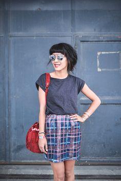 Le dressing de Leeloo: Glitter