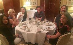 """Un autre très bon moment de dégustation et de partage autour du dessert """"Le Guapo"""" pour le festival """"Qué Gusto""""... @festivalquegusto @francemexique @camillegonnet @sebastienripari @clairecarisey @culturefoood @paprikasblog @tribulationsetescapades #leceladon #hotelwestminster #guapos #festival #mexique #mexicanpastry #parisgateaux #pariscity #pastries #patisserie #pastryart #gastronomy #gastronomia #gastropics #pastrychef #pastrylife #pastrylovers #foodinparis #thisisparis #foodart…"""