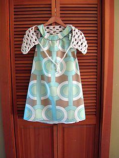 Ravelry: Granny Inspired Shoulder Warmer pattern by Tamara Halligan