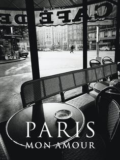 PARIS - Mon Amour Since the earliest days of the daguerreotype right up to our time, renowned photographers such as Joseph Nicephore Niepce, Henri Cartier-Bresson, Robert Doisneau, and Jeanloup Sieff have lived and worked in the city of lights.