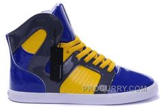 https://www.procurry.com/supra-pilot-ns-high-mens-blue-yellow-gray.html SUPRA PILOT NS HIGH MENS BLUE YELLOW GRAY Only $73.00 , Free Shipping!