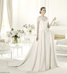 Elie Saab Bridal Collection 2013
