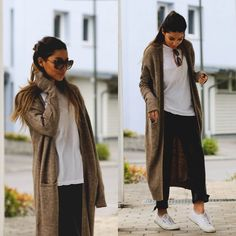 Get this look: http://lb.nu/look/8004540  More looks by OFFICIAL DRESSED: http://lb.nu/officialdressed  Items in this look:  Zara, Vero Moda, Superga   #basic #streetstyle #blogger