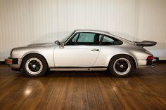 "1987 Porsche 911 ""G"""