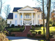 Greek Revival / Atlanta, Georgia
