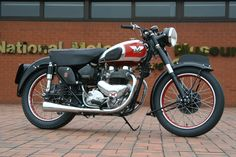 Image result for matchless g9