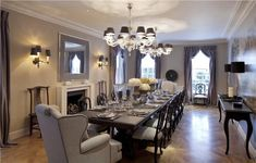 8 bedroom detached house for sale in Avenue Road, St. John's Wood, London, NW8 6HT - Rightmove | Photos
