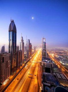 Bellisimo Dubai